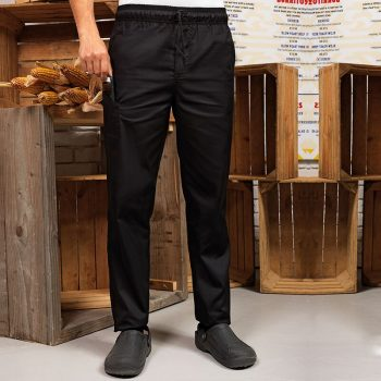 Chef's Trousers