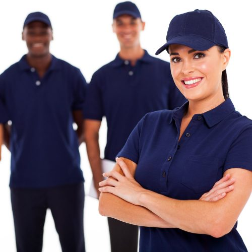 Uniform and Workwear