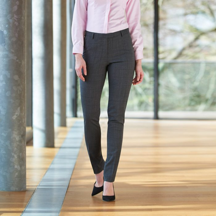 torino slim fit trouser