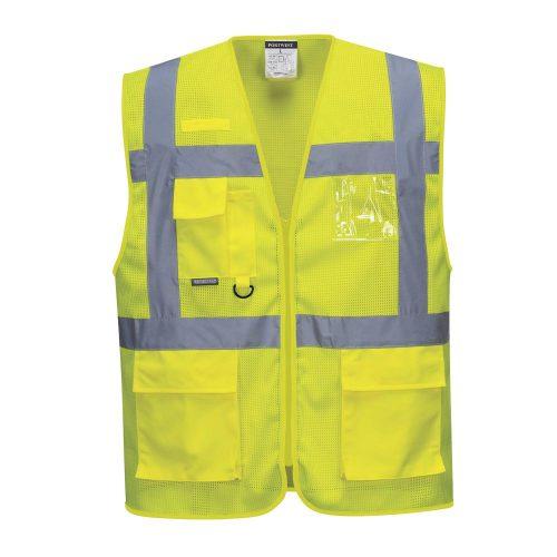 meshair executive vest
