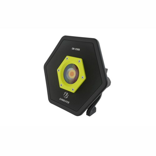 Unilite CRI-2300 Hexagon High CRI Site Light