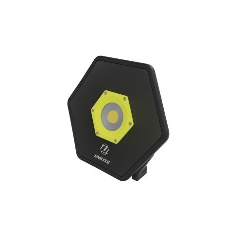 Unilite SLR-4750 Hexagon Rechargeable LED Site Light