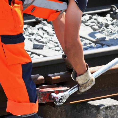 Railway Workwear
