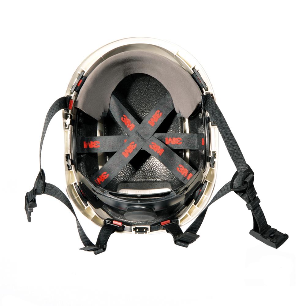 3M 6 Point Internal Suspension Harness X5000