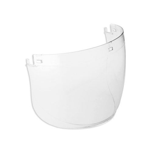 3M Clear Polycarbonate visor