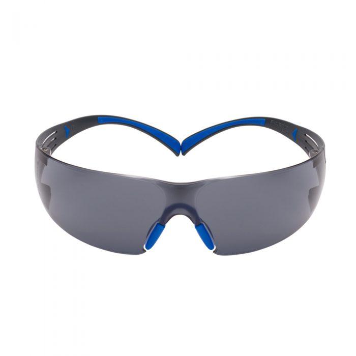 3M SF402 Safety Glasses Grey