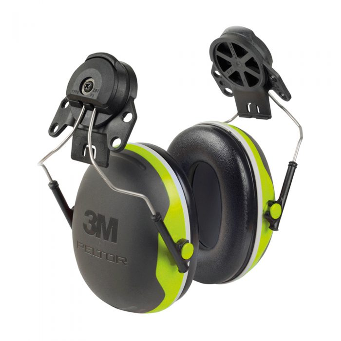 3M Peltor X4 Ear Defender 32snr