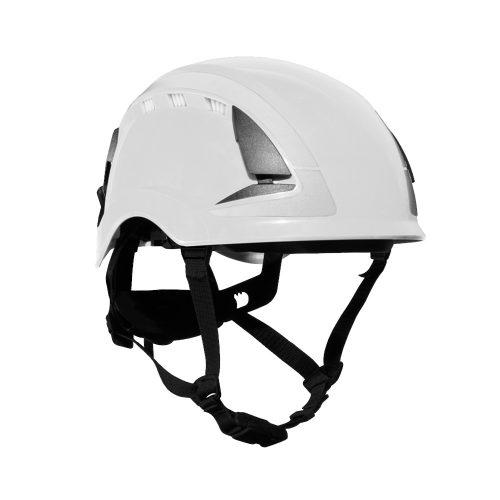 3M X5001 Vented Helmet White