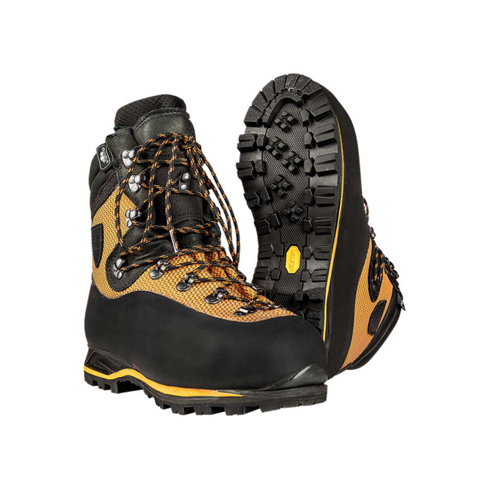 SIP Grizzly 2.0 Chainsaw Boot Class 2