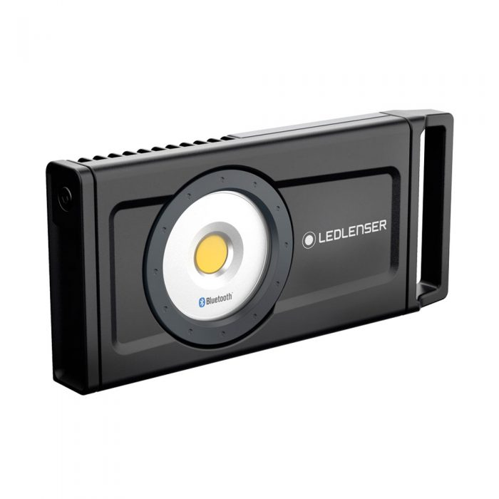 Led Lenser iF8R Rechargeable LED Site Light 4500 Lumen