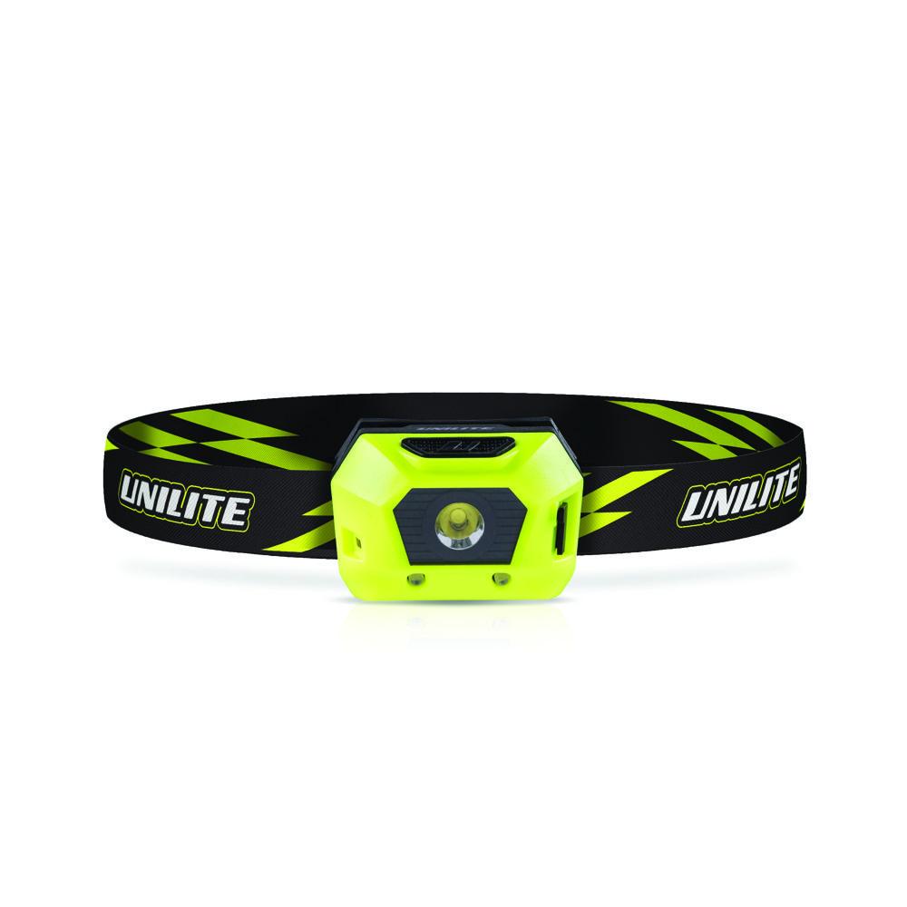 Unilite HL-1R LED Micro Head Torch 125 Lumen