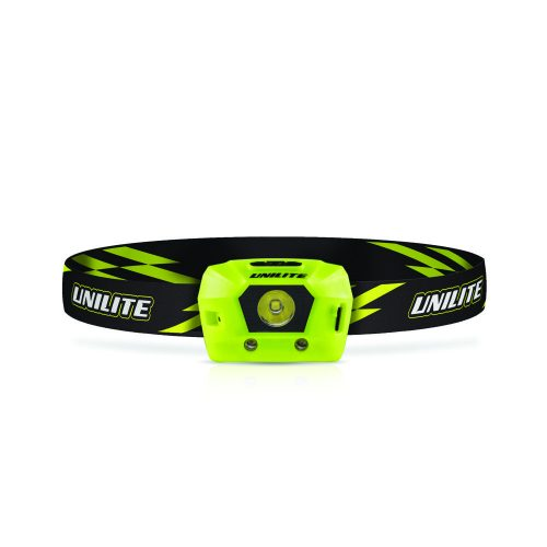 Unilite HL-4R Rechargeable LED Head Torch 275 Lumen