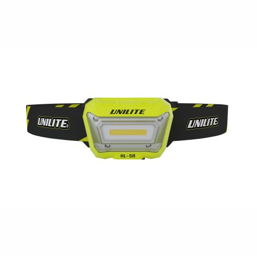 Unilite HL-5R Sensor LED Head Torch 325 Lumen