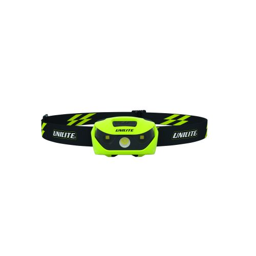 Unilite PS-HDL1 LED Micro Head Torch 160 Lumen
