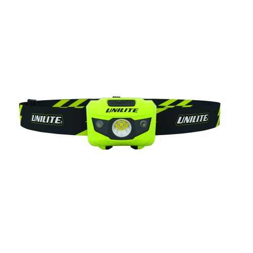 Unilite PS-HDL2 LED Micro Head Torch 200 Lumen