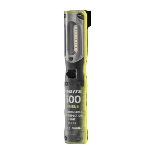 Unilite PS-IL5R Rechargeable LED Inspection Light 500 Lumen