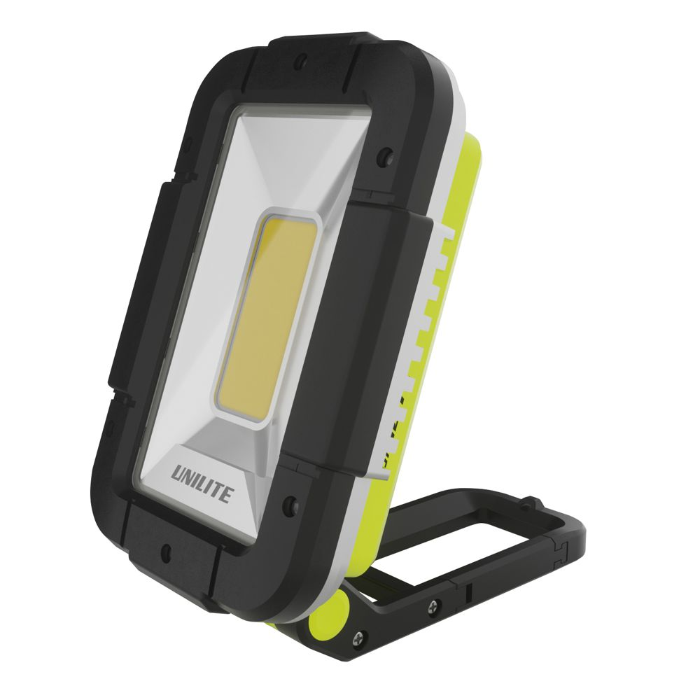 Unilite SLR-1750 Rechargeable Work Light with Speaker 1750 Lumen