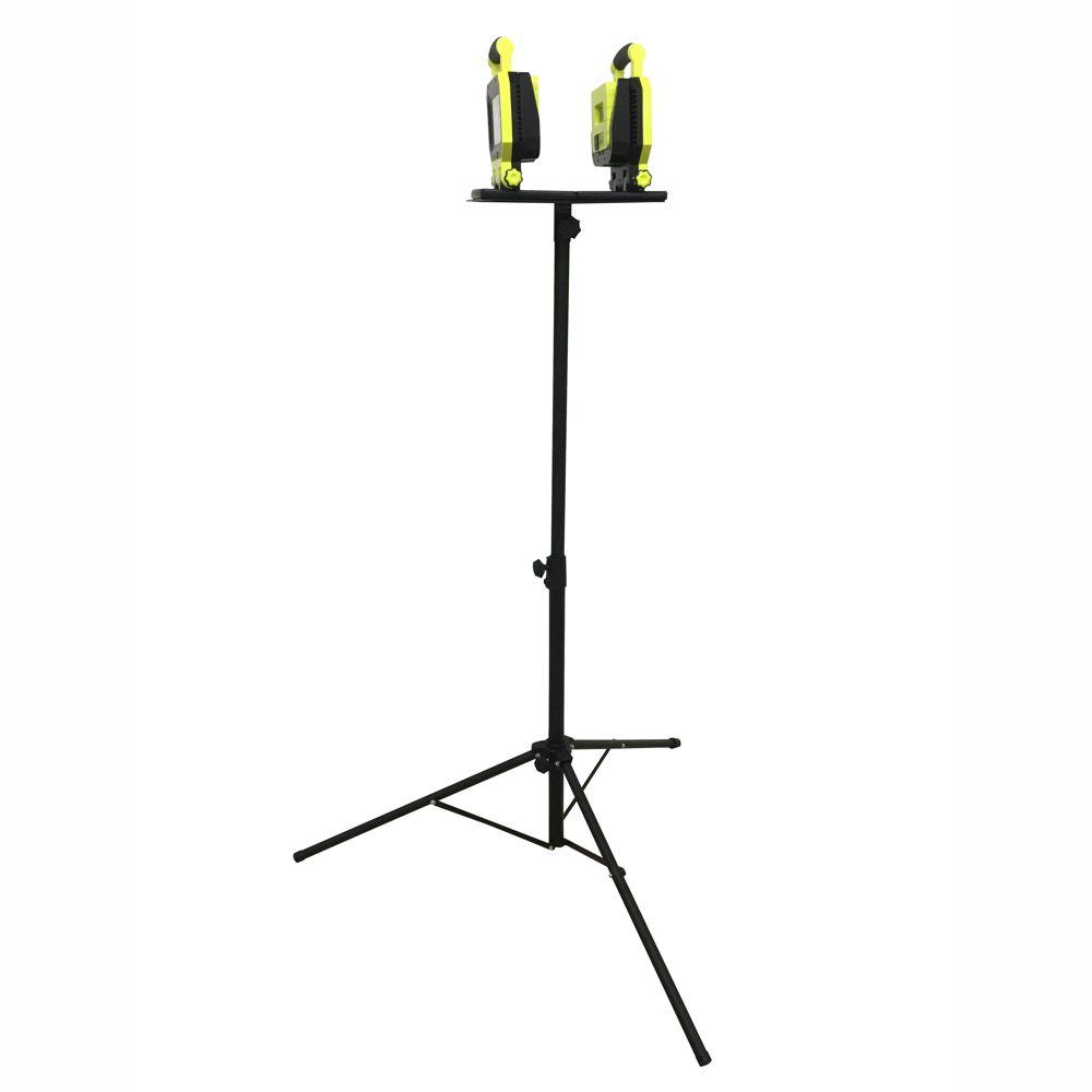 Unilite Tripod-360 Site Light Stand