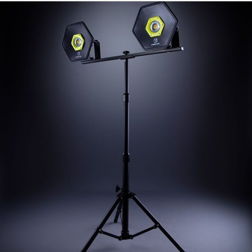 Site Light Stands