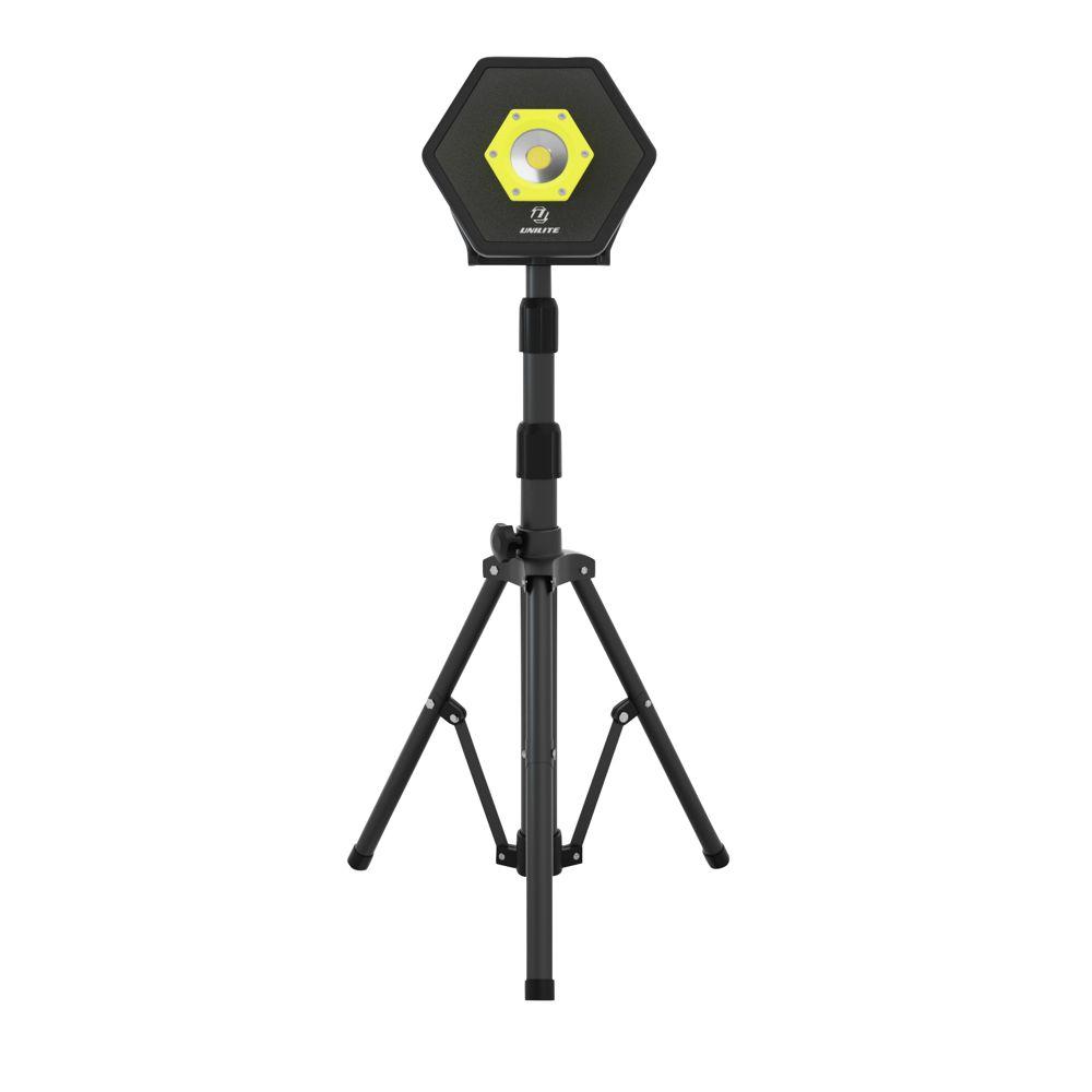 Unilite Tripod-SGL Site Light Stand Single Head