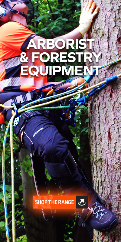 Arborist & Forestry Equipment