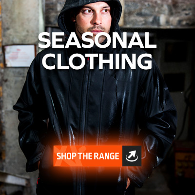 Seasonal Clothing