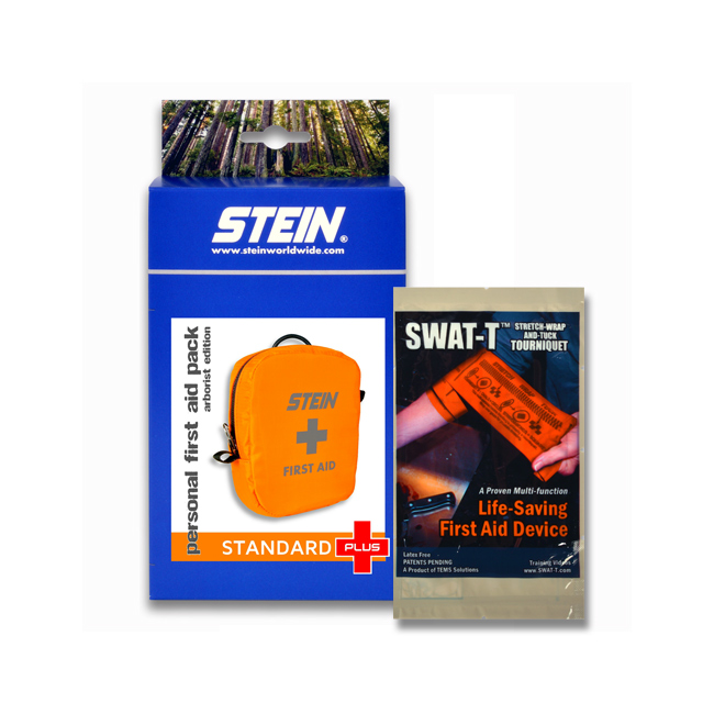 Stein Swat-T Personal Bleed Control Kit+