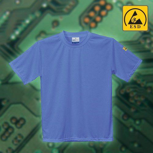 ESD Polos & T Shirts