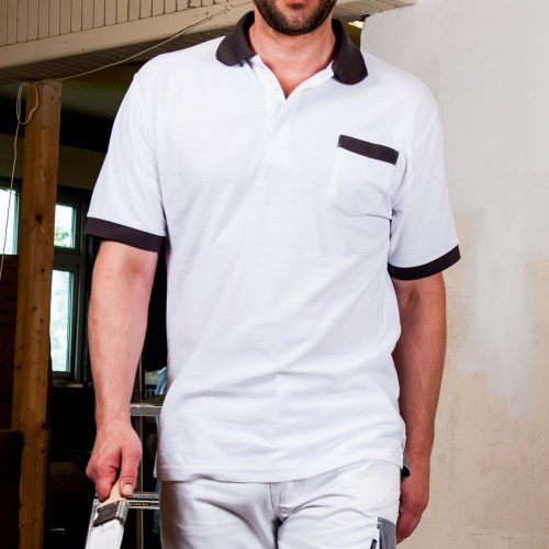 Painter's Polos & T Shirts