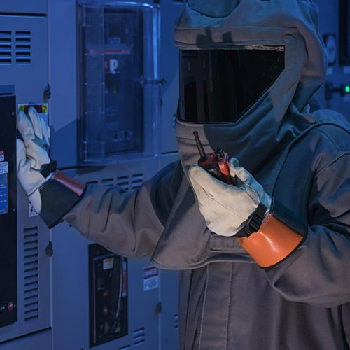 ARC Flash Gloves