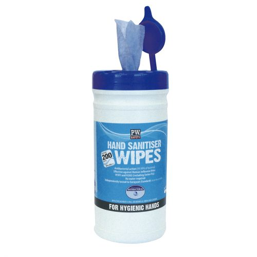 Industial wipes