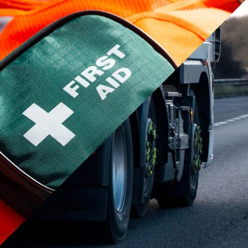 ADR & First Aid Kits