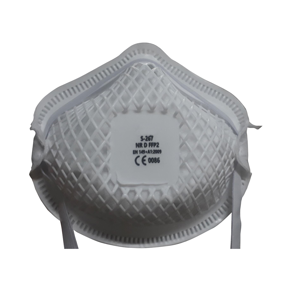 000852 FFP2 Dust Masks