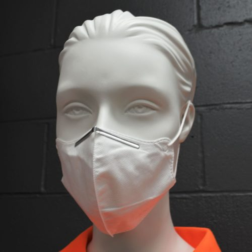disposable face masks (10 pack)