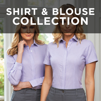 Shirt & Blouse Collection