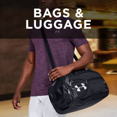 Leisurewear Bags and Luggage