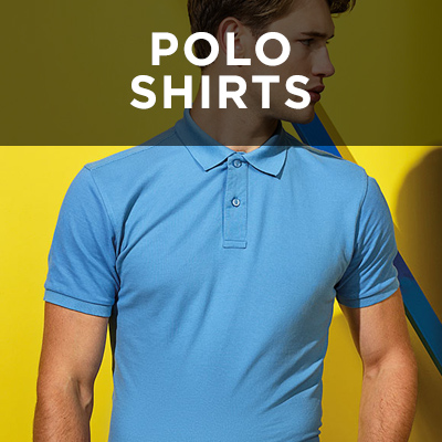 Leisurewear Polo Shirts