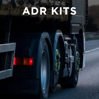 Safety & PPE: ADR Kits