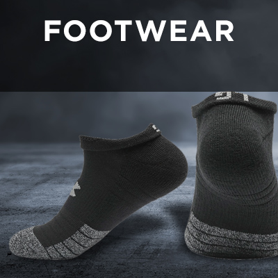 Leisurewear Footwear