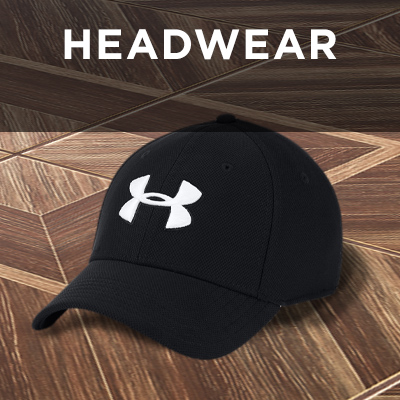 Leisurewear Headwear