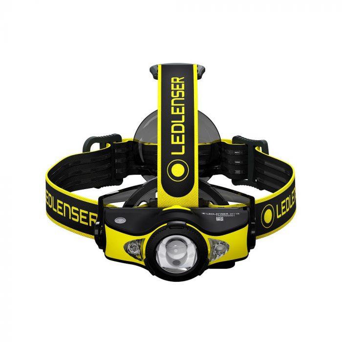 LED Lenser IH11R