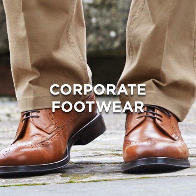 Corporate Footwear
