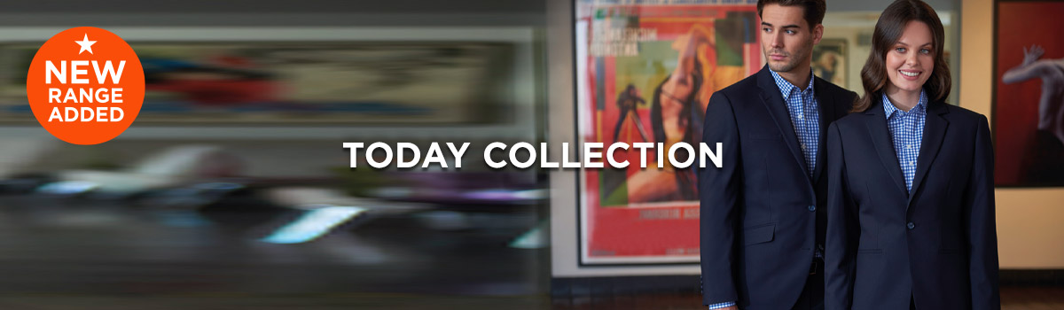 Browse and buy the new Today Collection