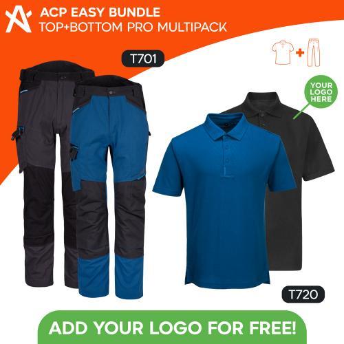 ACP Easy Bundle Top & Bottom PRO Mulitpack
