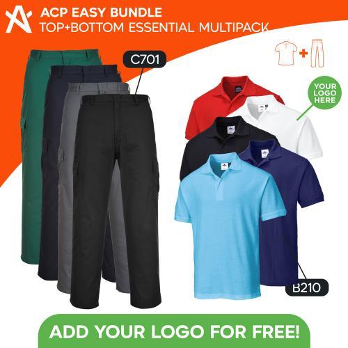 ACP Easy Bundle Top & Bottom Essential Multipack