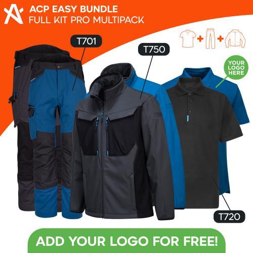ACP Easy Bundle Full Kit PRO Mulitpack